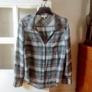 Women's shirt by Joie, size M